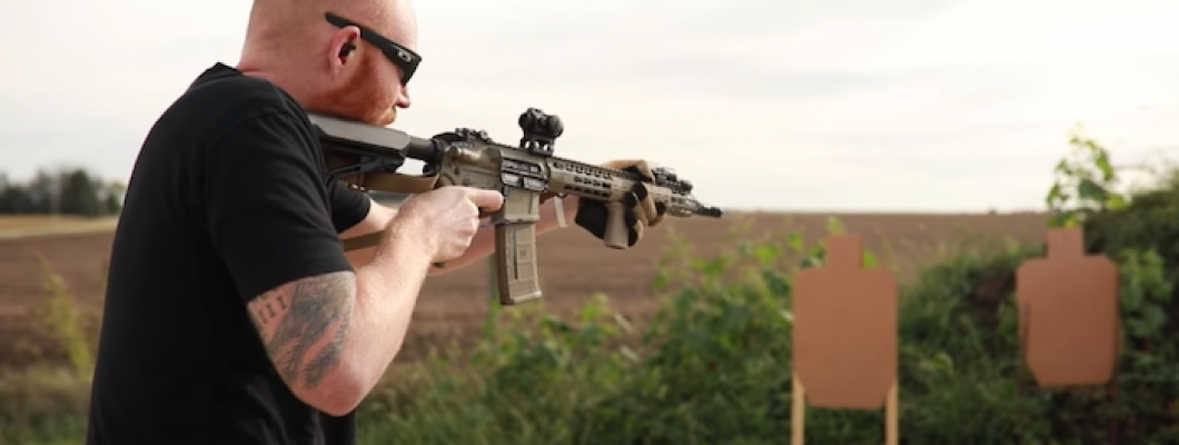 Honest Outlaw Reviews: Sharps XPB Bolt Carrier Group Review: The Best BCG?