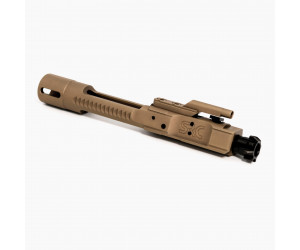 Xtreme Performance Bolt (XPB) Carrier Group in FDE (Flat Dark Earth) Carrier with DLC (Black) Bolt