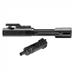 AR-10 308 Xtreme Performance Bolt (XPB) Carrier Group with Dual Ejectors in DLC