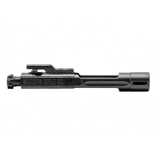 AR-15 Xtreme Performance Bolt (XPB) Carrier Group in DLC