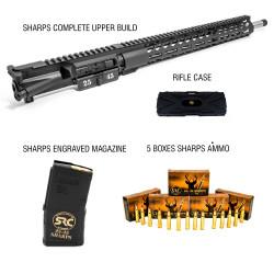 Rifle Conversion Kit