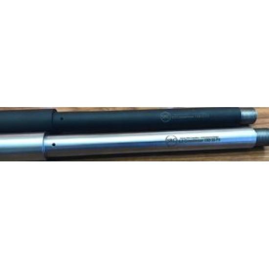 6.5 Creedmoor 20″ HBAR Barrel