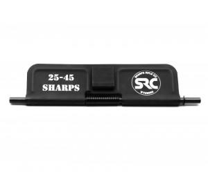 Laser Engraved 25-45 Sharps Ejection Port Cover Assembly