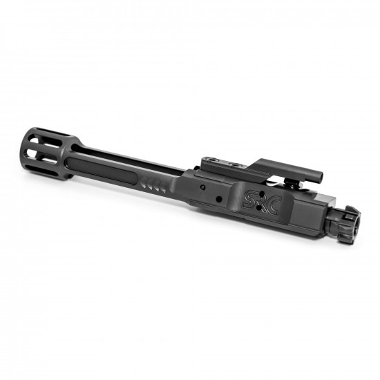 Low Mass Xtreme Performance Bolt (XPB) Carrier Group in DLC