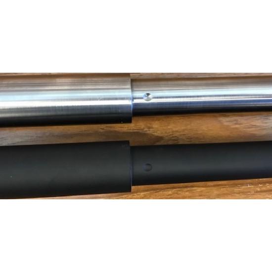 20″ Precision 25-45 Sharps Barrel