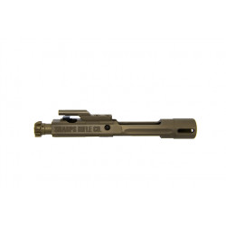 Xtreme Performance Bolt (XPB) Carrier Group in FDE (Flat Dark Earth) Carrier and FDE Bolt