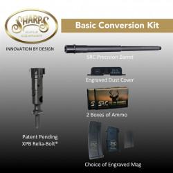 Basic Conversion Kit