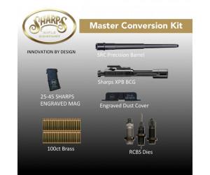 Master Conversion Kit