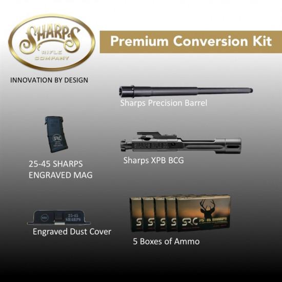 Premium Conversion Kit