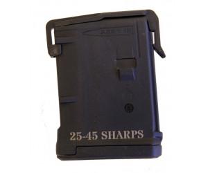 Magpul PMAG Gen M3 AR-15 10 Round Magazine with Sharps Logo