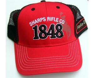 1848 Sharps Rifle Co. Cap