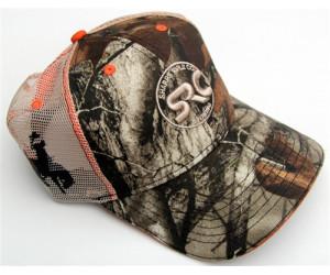 SRC Camo Hat