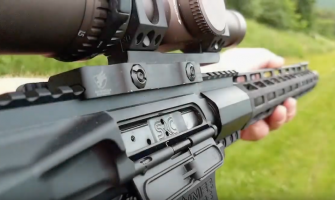 Sharps Rifle Company Extreme BCG with Diamond Like Coating Video Review