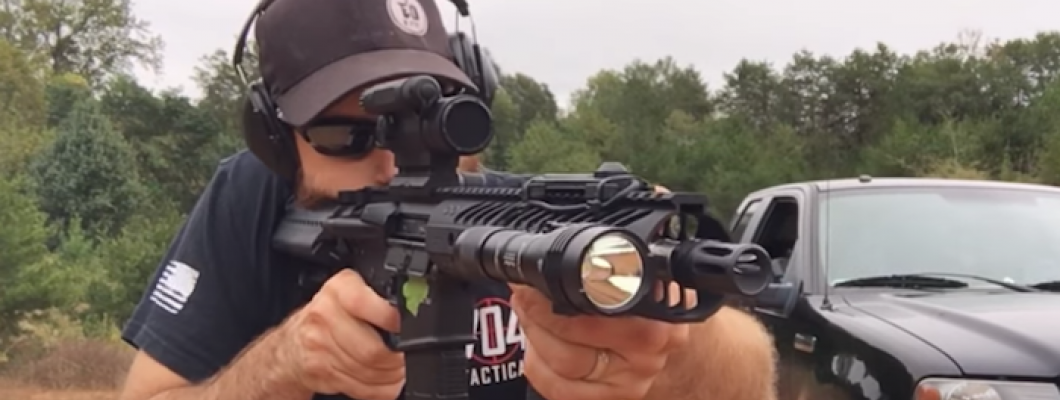 704 Tactical Sharps XPB Carrier Group Review