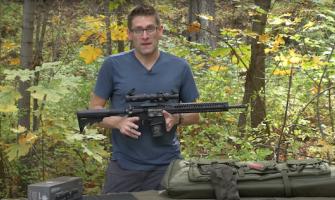 Ultimate Reloader: .25-45 Sharps AR-15 Part 2